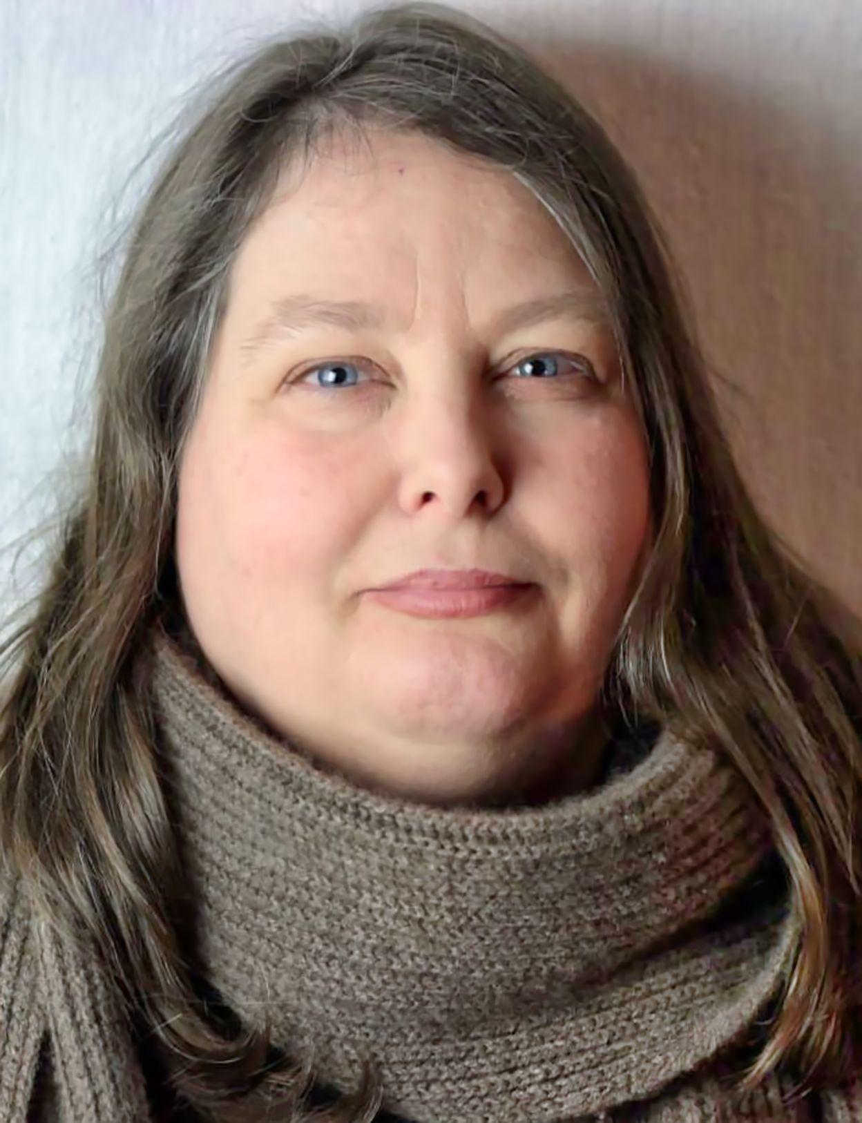 Susanna Schweitzer