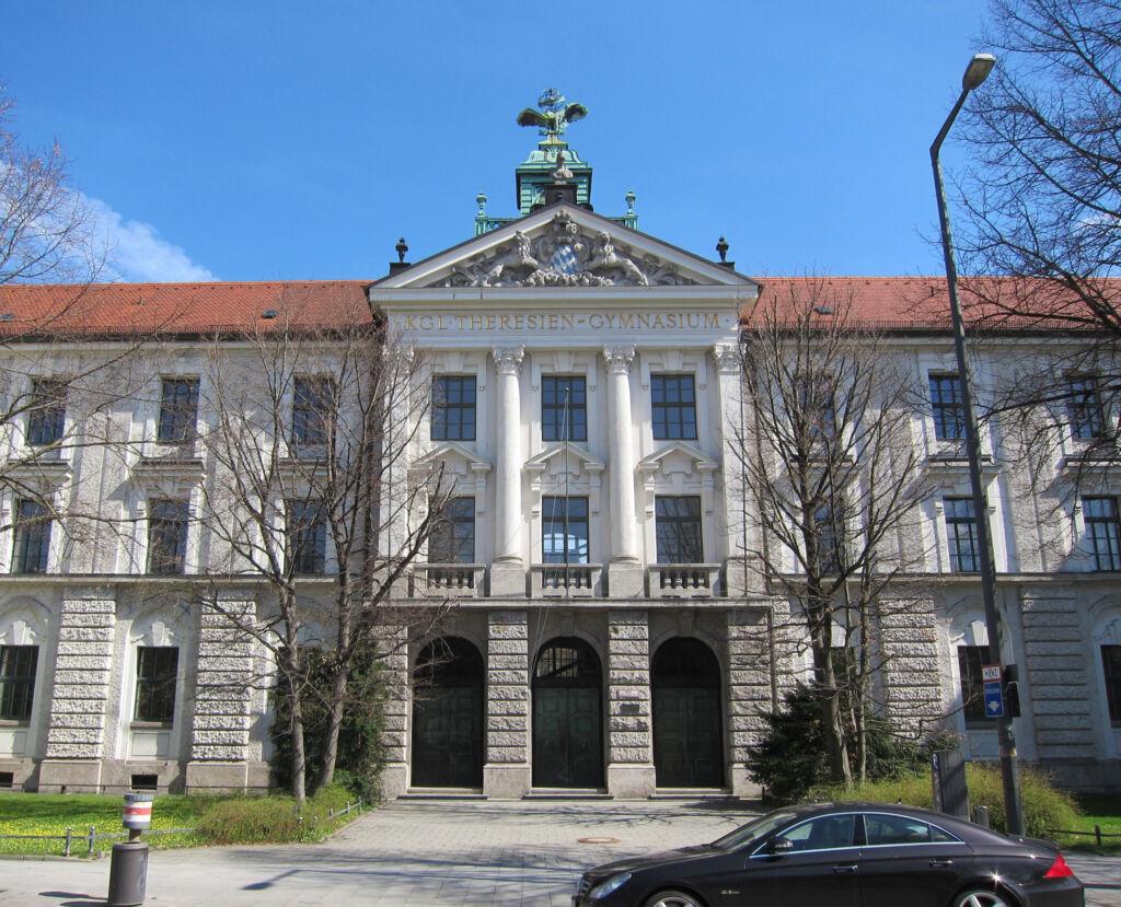 Theresien Gymnasium München